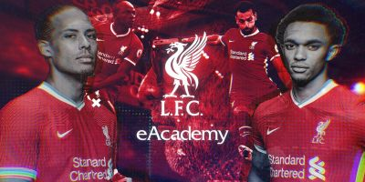 Young Reds can learn to play the Liverpool way with eAcademy