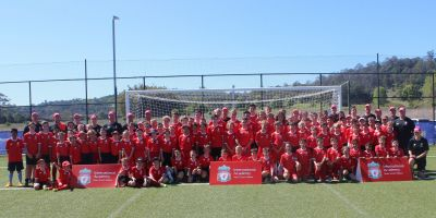 LFC coaching programmes coming to Sydney