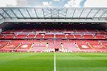Matchday Stadium Tour 2021/22 Season with Museum & Boom Room Exhibition image