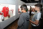 The Liverpool FC Story Museum - included with your tour image
