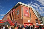 The LFC Matchday Stadium Tour (museum included) image