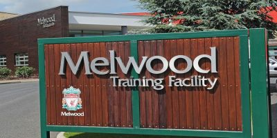 Young Reds: Train at Melwood this summer with LFC Soccer Schools