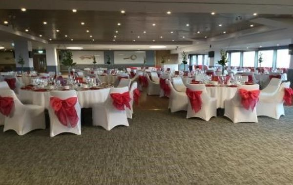 Weddings At Anfield Liverpool Fc