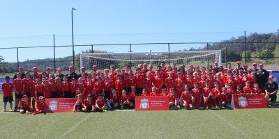 Learn to play The Liverpool Way in Australia