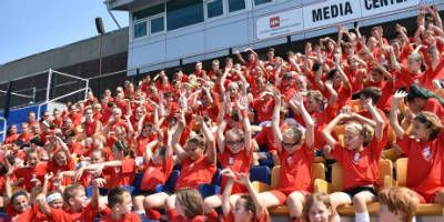 US Summer Camp Program Launches for 2019
