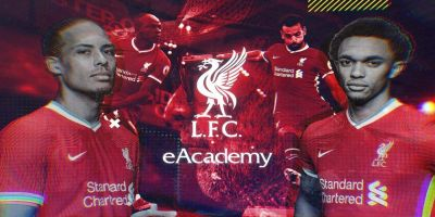LFC scoops win at the ISC International Sports Awards 2020