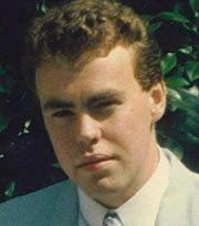 Colin Andrew Hugh William Sefton