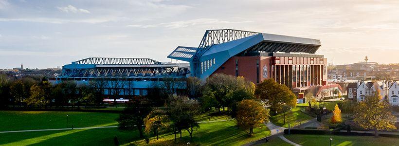 Anfield Origins Tour Image