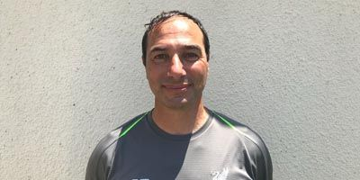 Former international footballer Ara Bedrossian on coaching The Liverpool Way in Cyprus