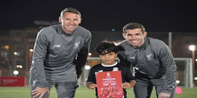 Q&A with LFC IA Egypt's Dave Ridler