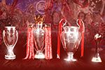 The Liverpool FC Story Museum, The Boom Room Exhibition & Trophies - Temporarily Unavailable image