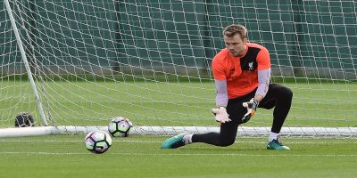 GK course at the Academy