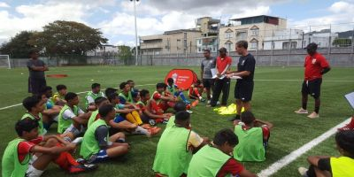 LFC International Academy Mauritius programme set to kick-off