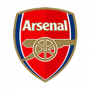 Arsenal FC crest image