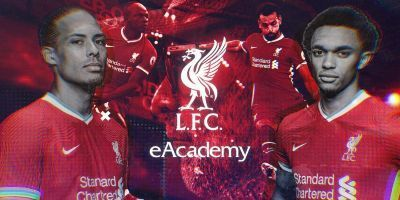 Your personal LFC masterclass: How eAcademy can improve your game