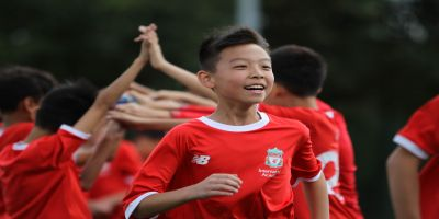 LFC and Challenger Sports extend partnership to deliver residential soccer schools in UK