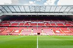 EXCLUSIVE: Walk On The Pitch Stadium Tour with Museum, Boom Room Exhibition & Trophies - 29th May 2021 Only image