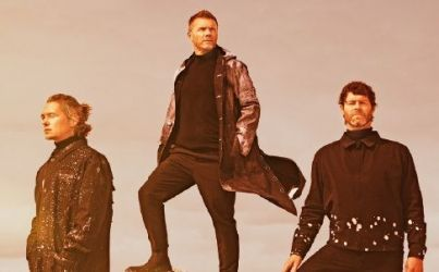 TAKE THAT SET FOR ANFIELD SUMMER GIG 2019