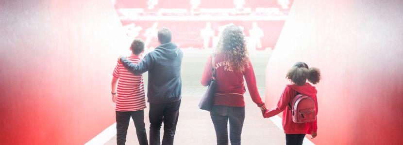 LFC Matchday Tour Image