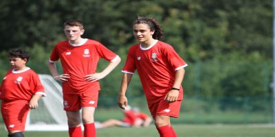 LFC and Southern Cross University launch football excellence program