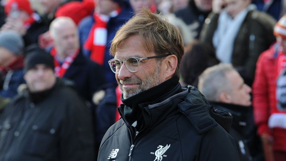 Klopp: We played 'Wow' football