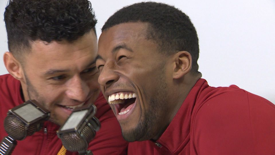 Alternative Commentary: Gini and Ox take on West Ham