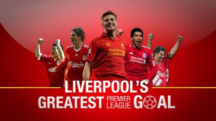 Greatest Premier League Goal