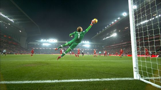Image result for karius saves