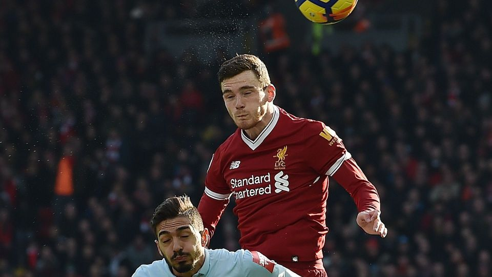 Robertson: It's a massive 3 points