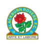 Blackburn crest image
