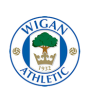 Wigan crest image