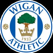 Wigan Athletic crest