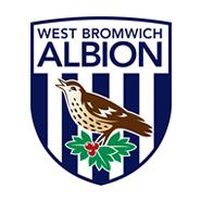 West Brom crest