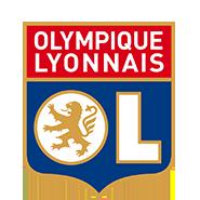 Olympique Lyonnais crest