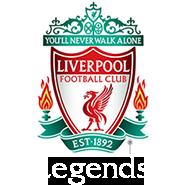 Liverpool Legends crest