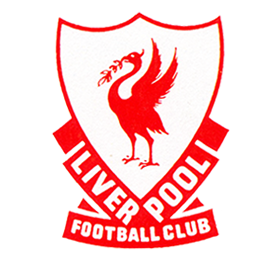 A redesign in 1955 saw  LFC  added to the crest 157b4b0b3