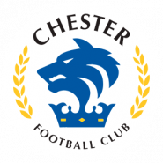 Chester crest