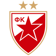 Red Star Belgrade crest
