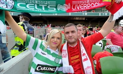 ce39d94abcb Blog  Our shared bond with Celtic - Liverpool FC