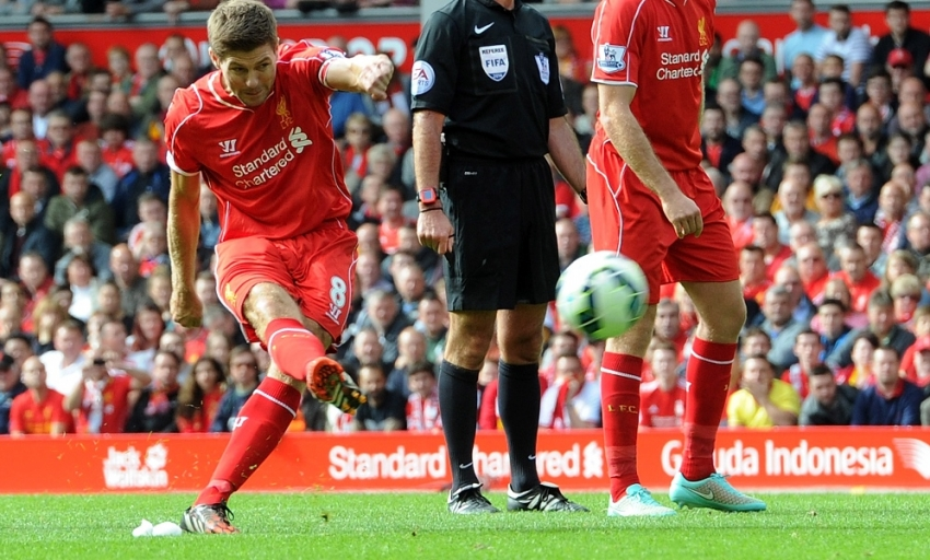 Mellor names Gerrard greatest of his era