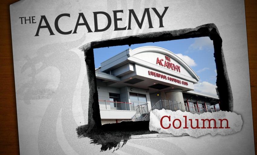 Academy Column