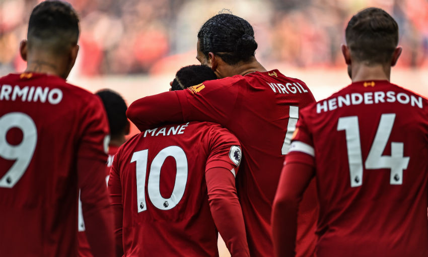 Leicester City V Liverpool Tv Channels And Live Coverage Details Liverpool Fc