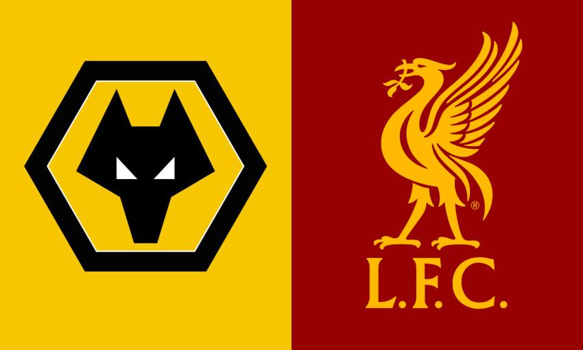 Wolverhampton vs Liverpool Full Match – Premier League 2020/21
