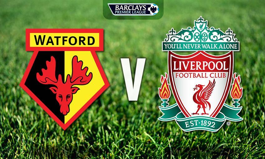مشاهدة مباراة ليفربول و واتفورد - بث مباشر- الدوري الانكليزي