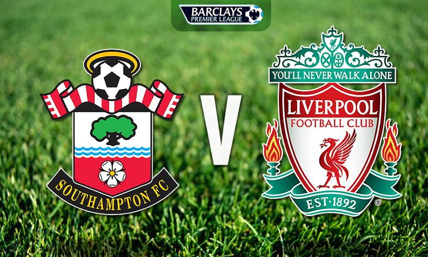 Southampton V Liverpool Ticket Latest Liverpool Fc