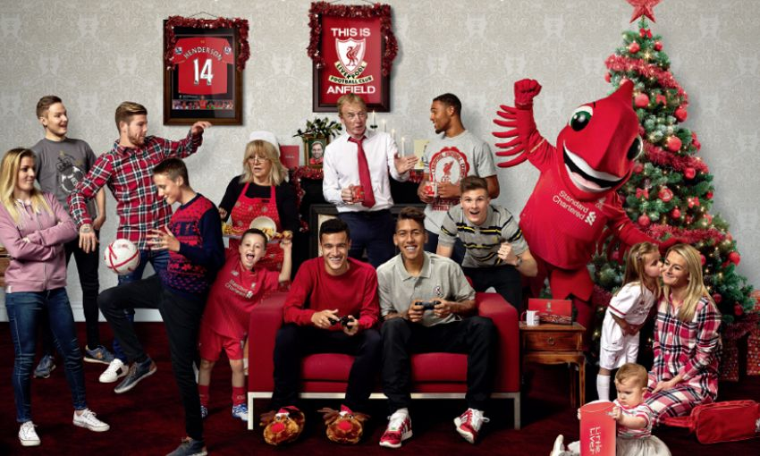 Win Arsenal tickets with our 12 Days of Christmas giveaway ...