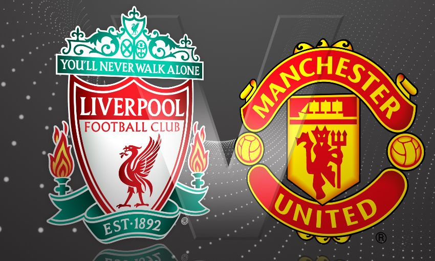 Image result for manu liverpool