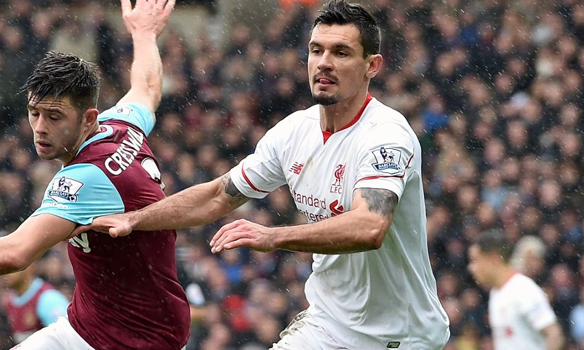 Dejan calls for instant response to Hammers defeat