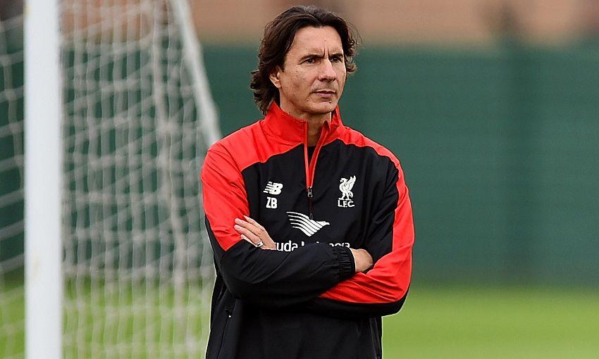 Buvac Liverpool