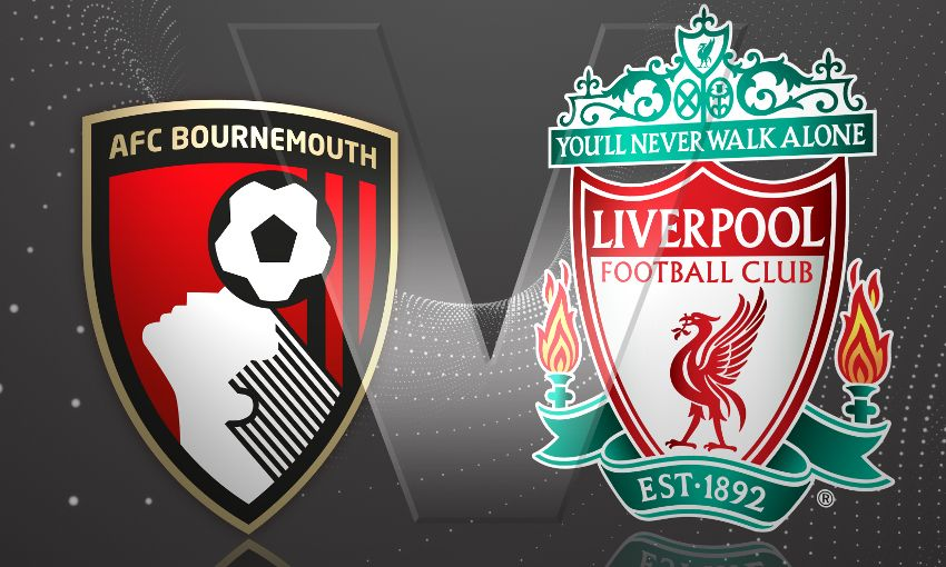 Bournemouth v Liverpool: Away tickets sold out - Liverpool FC